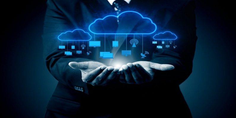Cloud-Infrastracture
